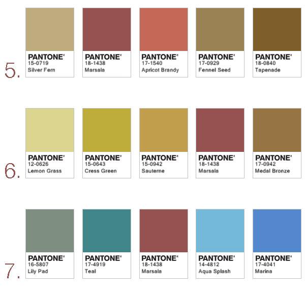 culoarea anului 2015 se poarta marsala rosu bordo. Black Bedroom Furniture Sets. Home Design Ideas